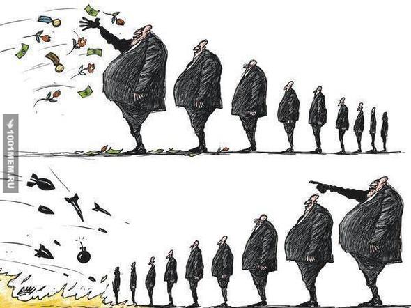 Как работают политики: