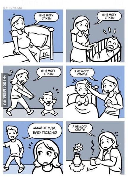 Цени маму