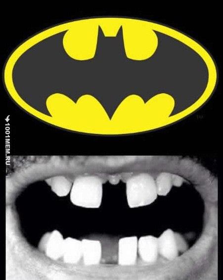 Когда тебе красиво выбили зубы