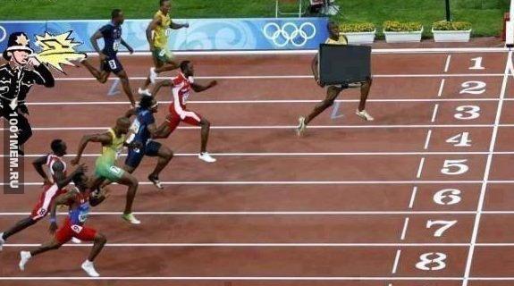 Расизм и спорт