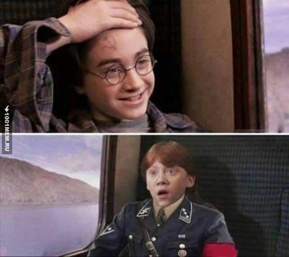 Нацист Рон